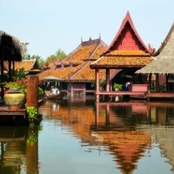 Eine Reise nach Bangkok