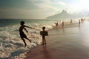 Die brasilianische Hauptstadt Rio de Janeiro ist allgemein bekannt
