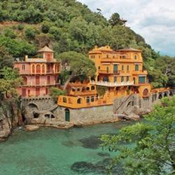 Portofinos traumhafte Bucht