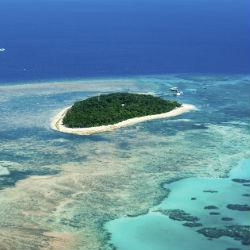 Strand von Cairns