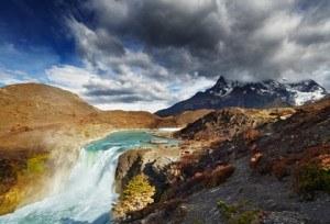 Chile bietet vorallem im Süden eine einzigartige Flora und Fauna
