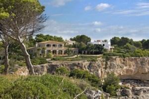 Ferienhäuser auf Mallorca bieten komfortablen Urlaub