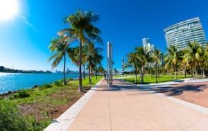 Florida ist ein amerikanisches Paradies, welches den Wohlstandsgedanken lebt