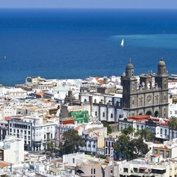 Gran Canaria - die Frühlingsinsel