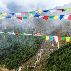 Nepal: Kathmandu-Tal