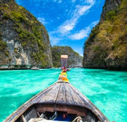 Urlaub thailändische Insel buchen