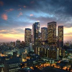 Panorama Los Angeles