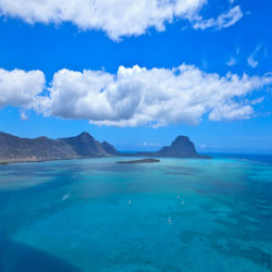 Mauritius-Meer