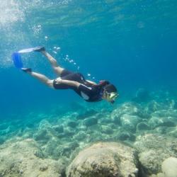 Mein Schnorchelurlaub in der Türkei - die besten Strände zum Entdecken