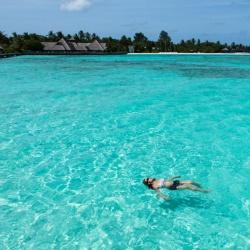 Mein Traumurlaub auf den Malediven
