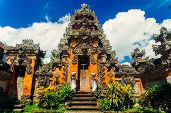 Tempel Pura Besakih Bali