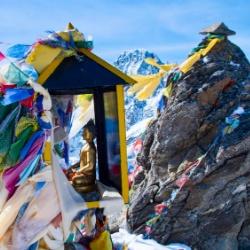 Meine Reise nach Tibet Ungewhnliche Reise zum Dach der Welt