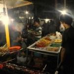 Night Market Gili