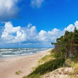 campingurlaub Ostsee