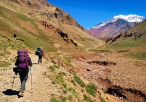 Auf einer Peru Reise lässt sich die Natur bestaunen