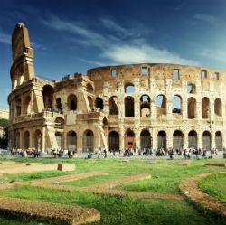 Urlaub in Rom