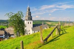 Das Sauerland hält besonders für ruhesuchende Menschen eine Vielzahl an Erholungsmöglichkeiten bereit