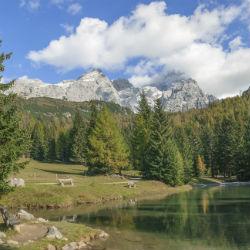 See im Salzburgerland
