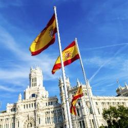Spanien im Herbst verspricht angenehm warme Tage