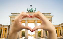 Städtetrip nach Berlin – meine Erfahrung mit Datingportalen