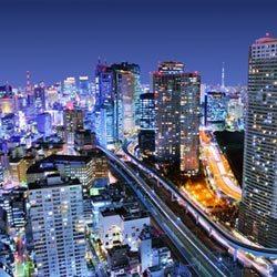 Tokyo-Nightlife