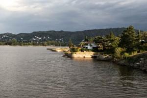 Stausee Villa Carlos Paz