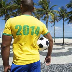 brasilien-wm-2014