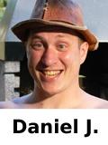 Autor Daniel Jareschki