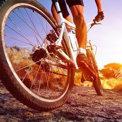 Fahrrad Fähre Dänemark