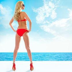 Gran Canaria Bikini Contest