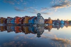 Top 4: Schönsten Städte in Holland an der Grenze (Must see!)