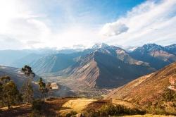Rundreise Lateinamerika – Inmitten unberührter Natur und alter Hochkulturen