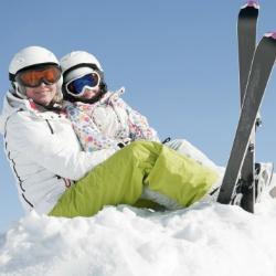 Langlauf Urlaub in Tirol
