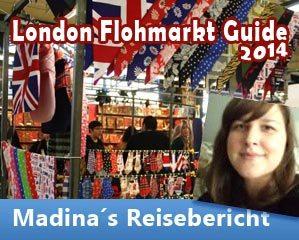 Madinas Reisebericht