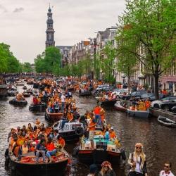 Mein Städtetrip durch die Niederlande