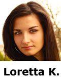 Author Loretta