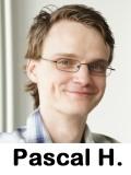 Gastautor Pascal H.