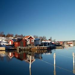 Mein Trip durch den Süden Schwedens