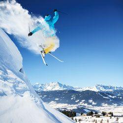 Skigebiete USA