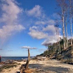 Ostseeküste - Fischland-Darß - Mecklenburg-Vorpommern